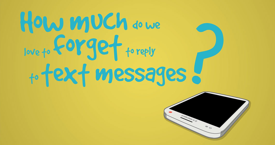 ReMe Android App Kickstarter Video Production Designed to Prevent you from forgetting about phone messages